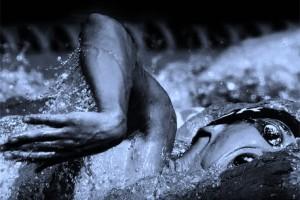 Swimming Art1