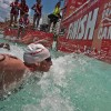 FINA cancun Grand Prix 01 thomas lurz finish