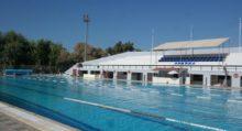 Κολυμβητήριο Αλίμου