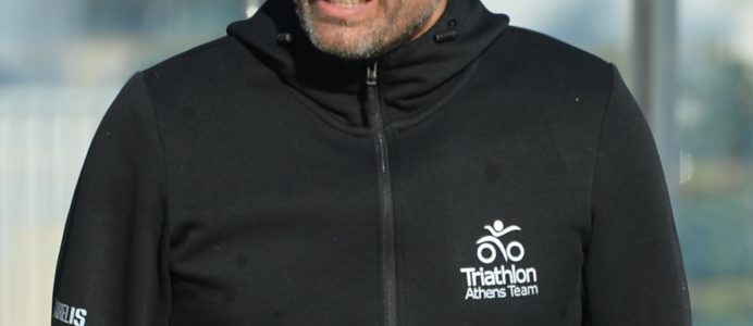 Triathlon & Running Coach
