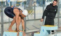 Triathlon Coach Giannis Psarelis