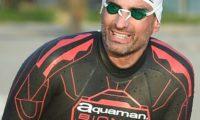 Triathlon Open Water Swimming Giannis Psarelis