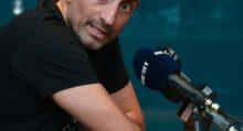 Giannis Psarelis Editor