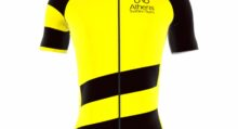 Athjens Triathlon Team Cycling Jersey