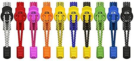 Aquaman A-lace Elastic Laces with Quick Closure Ελαστικά κορδόνια για τριαθλητές Aquaman Ιδανικά για τρίαθλο, τρέξιμο, προπόνηση στο γυμναστήριο κ.λπ. Μειώνεται τον χρόνο στις ζώνες αλλαγών σας. Μειώνεται τον κίνδυνο ατυχήματος με τα κορδόνια και το ρίσκο τραυματισμού λόγω της πίεσης των κορδονιών Κατάλληλα για όλες τις ηλικίες Ελαφριά Τιμή Λιανικής : 8,90 Ευρώ (Περιλαμβάνεται ΦΠΑ 24%) Διάθεση στην Ελλάδα Triathlon Lab – Athens Hellas Πλούτωνος 17 Παλαιό Φάληρο 17562 – Αθήνα Κινητό : 6937170260