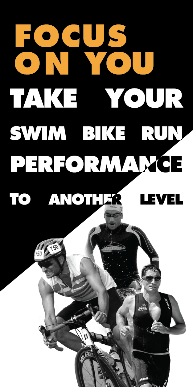 Προπονητής Τριάθλου (κολύμβηση, ποδηλασία, τρέξιμο)