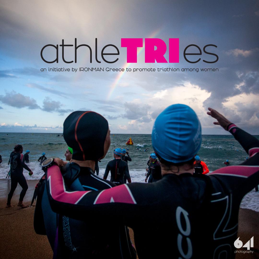 Women in Triathlon