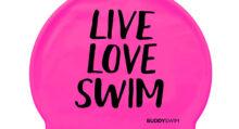 swim silicon cap